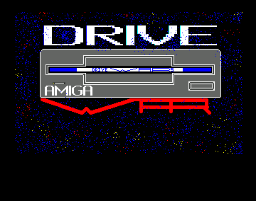 Drive loading time