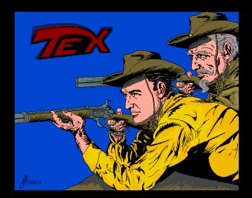 Tex Loading
